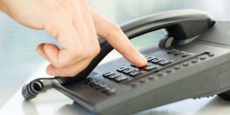 7 روش برقراری تماس سرد