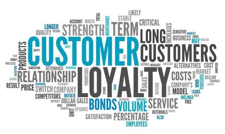 وفاداری مشتری و عوامل موثر بر آن