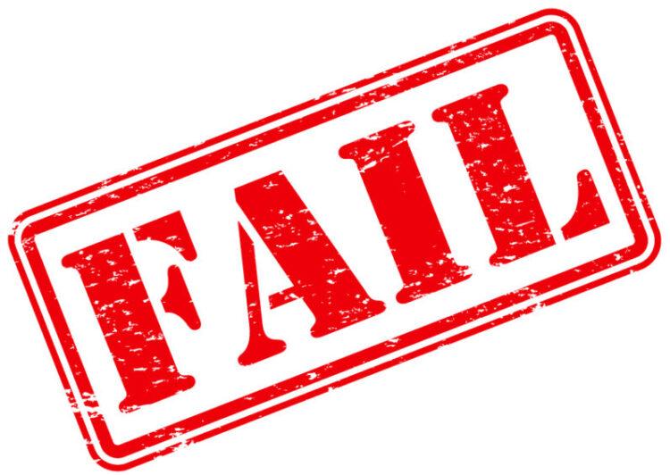 دلایل شکست CRM