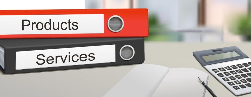 ویژگی کالاها و خدمات قابل بازاریابی