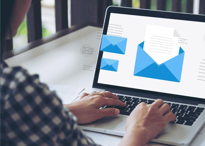 مشکلات ایمیل مارکتینگ
