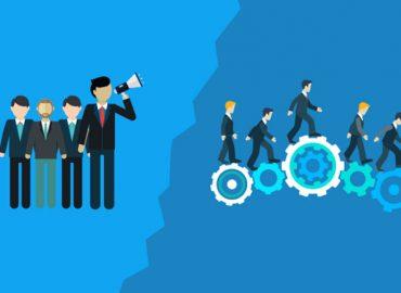 سبکهای ارتباطی مدیران